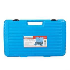 NE00006 ENERGY Antal verktyg: 16, Plastväska Monteringsverktygssats, hjulnav / hjullager NE00006 köp lågt pris