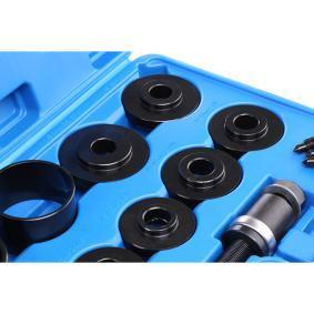 NE00006 Monteringsverktygssats, hjulnav / hjullager ENERGY NE00006 Stor urvalssektion — enorma rabatter