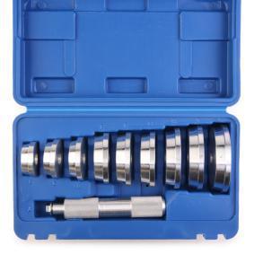 NE00007 Monteringsverktygssats, hjulnav / hjullager ENERGY NE00007 Stor urvalssektion — enorma rabatter