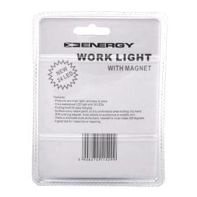 NE00133 Handleuchte ENERGY in Original Qualität