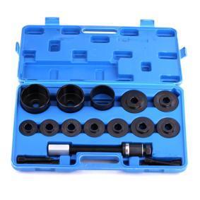 NE00160 Monteringsverktygssats, hjulnav / hjullager ENERGY - Upplev rabatterade priser