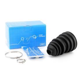 SKF H: 146mm, Innerdiameter 2: 22mm, Innerdiameter 2: 86mm Bälgsats, drivaxel VKJP 01001 köp lågt pris