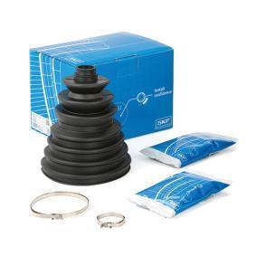 VKN402 SKF Höhe: 156mm, Innendurchmesser 2: 23mm, Innendurchmesser 2: 112mm Faltenbalgsatz, Antriebswelle VKJP 01003 günstig kaufen