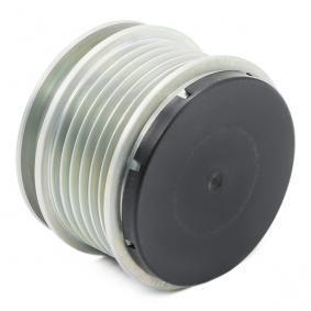VKM 03100 Generatorfreilauf SKF - Markenprodukte billig