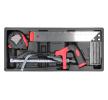 Værktøjskasseskuffer NE00200/12 med en rabat — køb nu!
