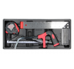 Stalčiai įrankių vežimėliams NE00200/12 su nuolaida — įsigykite dabar!