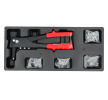 Kaufen Sie Werkzeugkasten-Schubladen NE00200/16 zum Tiefstpreis!