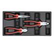 Συρταριέρες εργαλείων NE00200/4 σε έκπτωση - αγοράστε τώρα!