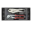 Værktøjskasseskuffer NE00200/6 med en rabat — køb nu!