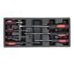Værktøjskasseskuffer NE00200/7 med en rabat — køb nu!