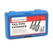 Bremserør kraveværktøjer NE00232 med en rabat — køb nu!