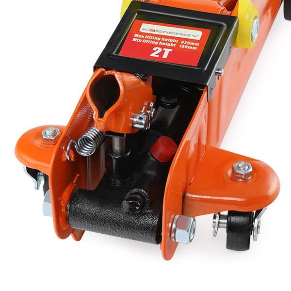 NE00332 Jekk ENERGY - Erfaring med lave priser