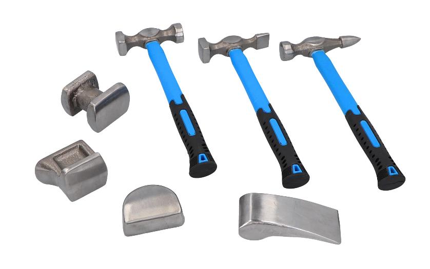 NE00352 Ausbeulhammer-Satz ENERGY NE00352 - Große Auswahl - stark reduziert