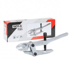 YATO Ausdrücker, Kugelgelenk YT-0614 kaufen