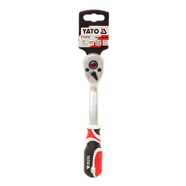 YATO | Omskiftelig skralde YT-0731