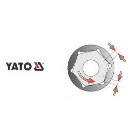 YT-1409 Steckschlüsseleinsatz YATO - Unsere Kunden empfehlen