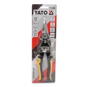 YT-1962 YATO Blikschaar YT-1962 koop goedkoop