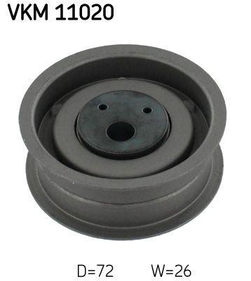 Buy original Tensioner pulley, timing belt SKF VKM 11020
