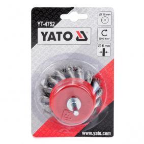 YT-4752 YATO Drahtbürste YT-4752 kaufen