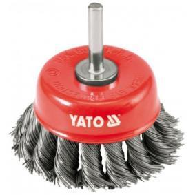 YT4752 Drahtbürste YATO YT-4752 - Original direkt kaufen