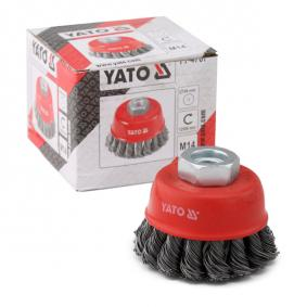 YT-4767 YATO Drahtbürste YT-4767 kaufen