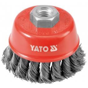 YT4767 Drahtbürste YATO YT-4767 - Original direkt kaufen