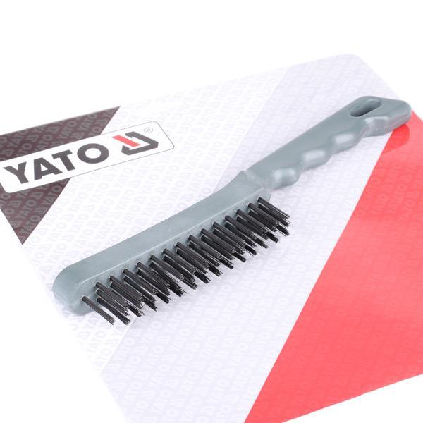 Drahtbürste, Bremssattelreinigung YATO (YT-6353)