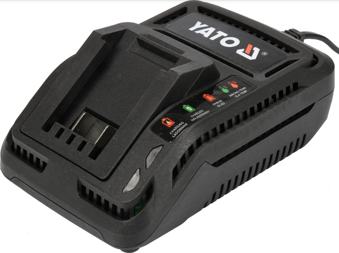 YT-82780 Akkuschrauber YATO - Markenprodukte billig