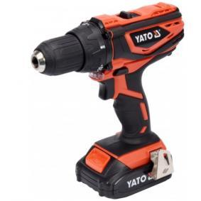 YATO Akkuschrauber YT-82780 günstig kaufen