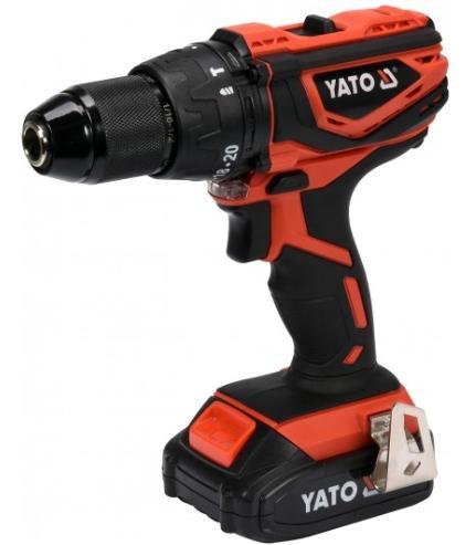 YT-82788 YATO Akkuschrauber YT-82788 günstig kaufen