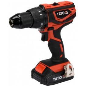 YATO Akkuschrauber YT-82788 günstig kaufen