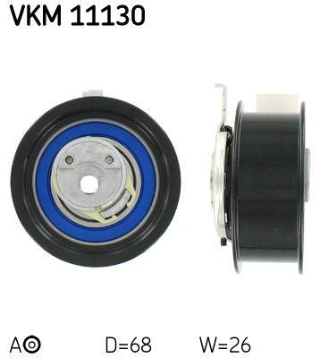 SKF Spannrolle, Zahnriemen VKM 11130