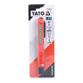 YT-08514 YATO Lampenart: LED Handleuchte YT-08514 kaufen