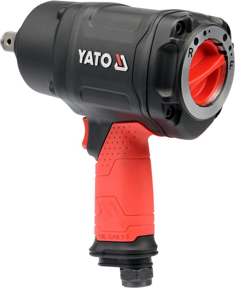 YT09571 Luftnøgle YATO YT-09571 - Stort udvalg — stærkt reduceret
