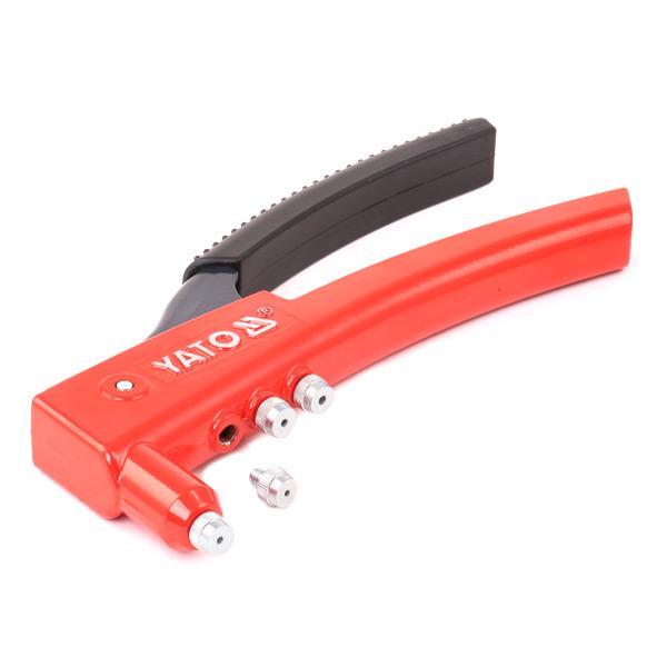 YT-3600 Popnittetang YATO - Billige mærke produkter