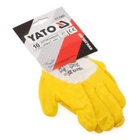 Comprare YT-7481 YATO Guanto protettivo YT-7481 poco costoso