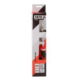 YT-8273 YATO Soldeerbouten YT-8273 koop goedkoop