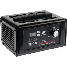 YT-83052 YATO max.laddström: 30A Starthjälpsapparat YT-83052 köp lågt pris