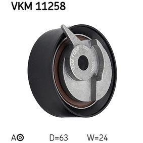 Spannrolle Zahnriemen SKF VKM 11255