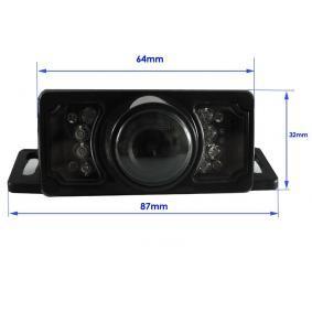 004665 Rückfahrkamera, Einparkhilfe JACKY - Markenprodukte billig