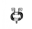VEGAZ: Original Gummistreifen, Abgasanlage DG-100 () mit vorteilhaften Preis-Leistungs-Verhältnis