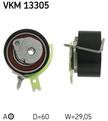 VKM 13305 SKF Spannrolle, Zahnriemen VKM 13305 günstig kaufen