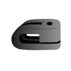 RG-116EPDM VEGAZ EPDM (Ethylen-Propylen-Dien-Kautschuk) Halter, Schalldämpfer RG-116EPDM günstig kaufen
