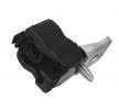 Halter, Schalldämpfer RG-123EPDM — aktuelle Top OE 7700 424 340 Ersatzteile-Angebote