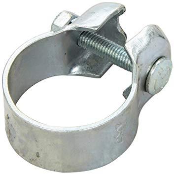 VEGAZ: Original Rohrverbinder Schelle VAG-59 ()
