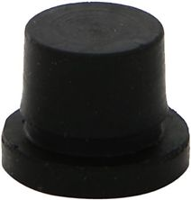 OE Original Gummistreifen, Abgasanlage VG-123 VEGAZ