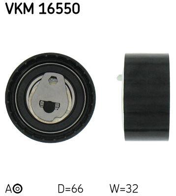 SKF Spannrolle, Zahnriemen VKM 16550