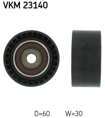 SKF: Original Umlenk- / Führungsrolle, Zahnriemen VKM 23140 ()