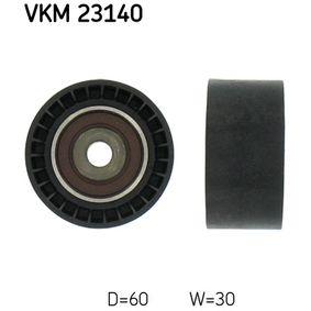 VKM 23140 SKF Umlenkrolle Zahnriemen VKM 23140 günstig kaufen