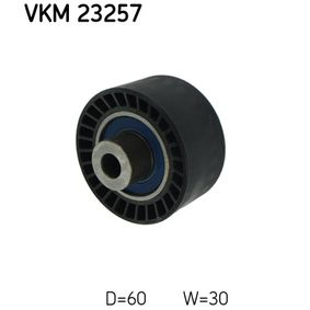 VKM 23257 SKF Umlenkrolle Zahnriemen VKM 23257 günstig kaufen
